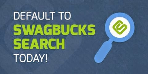 image magnifying Glass Default to Swagbucks Search today
