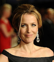 gillian anderson new project bbc