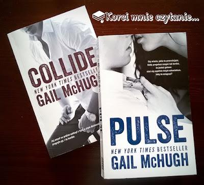 "Gail McHugh ""Pulse"""