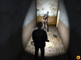 Silent Hill 2 PC Game with Full Version Free Download