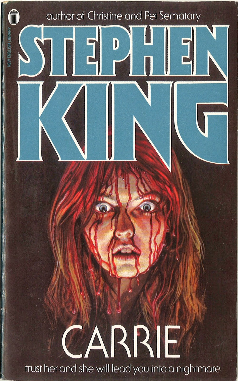 strange tales 2014 further to my review of carrie which i blogged here my essay on the novel has now gone live at matthew craig s readerdad co uk site as part of his