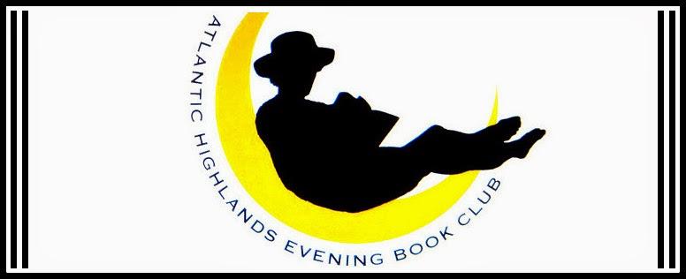Atlantic Highlands Evening Bookclub