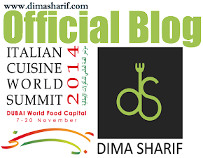 Official Blog for Italian Cuisine World Summit