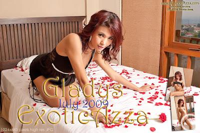 Exoticazza Situs Foto Bugil Indonesia