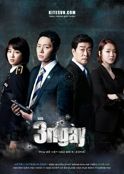 3 Ngày - Three Days