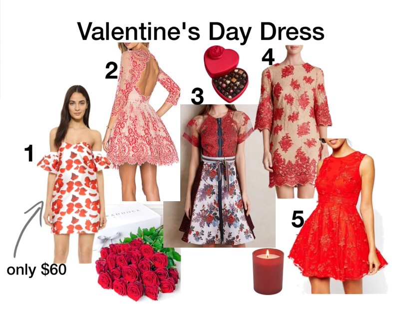 valentines day dress, valentines day outfit ideas, valentines day 2016 dresses, valentines day dress ideas, fashion blog, dress ideas, date night dresses, romantic date night dresses ideas