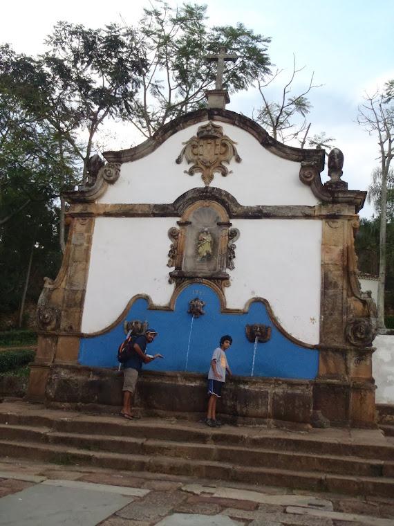 Chafariz De Sao Jose