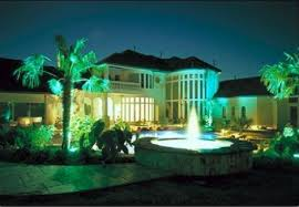 877-433-5833 Landscape Lighting