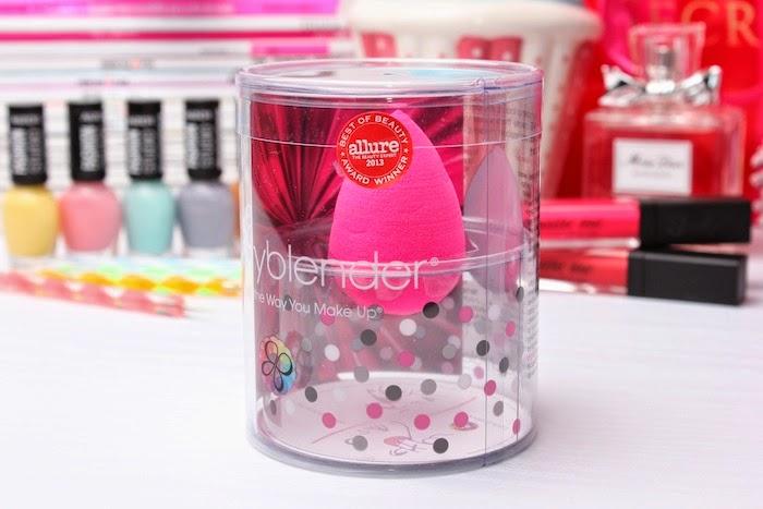 beautyblender_esponja_rosa_fluor_maquillaje_reseña_review_primor_makeup_angicupcakes02