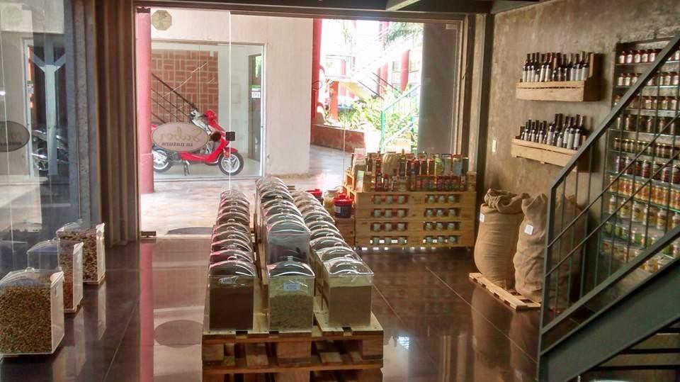 loja, palete, pallet, Casa com Pallet, Sabor in Natura, produtos, conservas, distribuidor, Rio de Janeiro