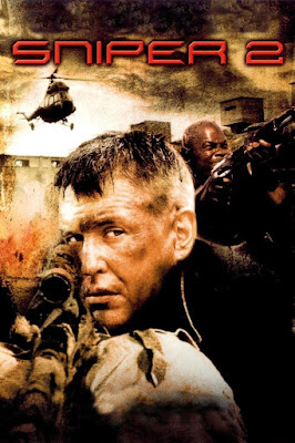 Sniper 2 2002 Hindi Dual Audio BRRip 480p 300mb hollywood movie sniper 2 hindi dubbed dual audio 300mb 480p compressed small size free download or watch online at world4ufree.cc