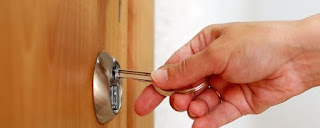 Locksmith Portland re-key service