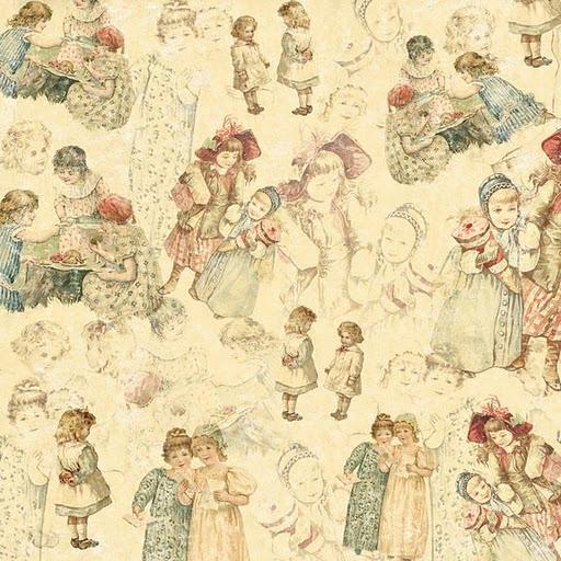 Cotton sugar laminas vintage - Laminas decorativas vintage ...