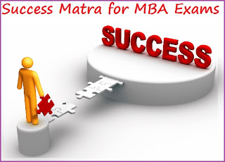 Essay on success mantra