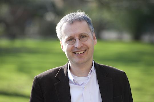 """Redline Autor Viktor Mayer-Schönberger beim Steinerwirt """"Big Data"""""""
