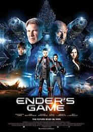 Phim Cuộc Đấu Của Ender - Ender's Game