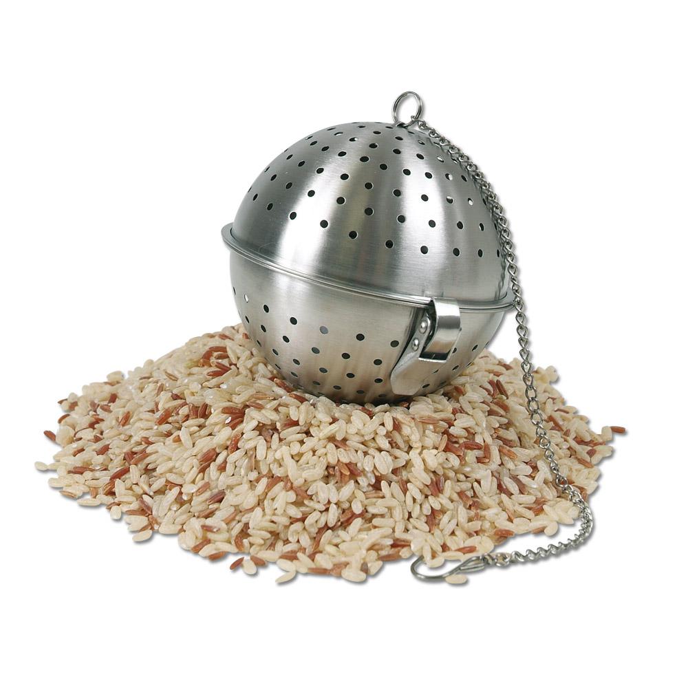 Madame truc de l 39 utilit d 39 une boule riz - Peut on donner du riz cuit aux oiseaux ...