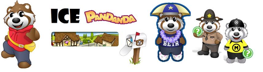 Ice Pandanda