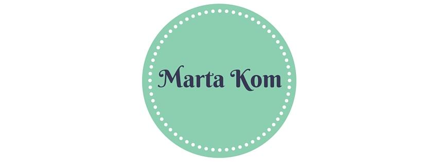 Marta Kom