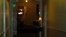 Haunted Vacations Menger Hotel San Antonio Tx. Room