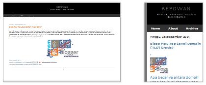 Kepowan-TampilanLaman.png | Kebijakan Pengungkapan  Kebijakan ini berlaku sejak 28 September 2014.  Kepowan di www.kepowan.ga  adalah blog personal yang dikelola secara mandiri oleh Dipo Dwijaya. Untuk pertanyaan lebih lanjut mengenai blog ini silakan mengirimkan email ke diposurel[at]gmaildotcom.  Blog ini tidak memuat segala belum periklanan prabayar, sokongan dana ataupun posting berbayar. Namun, blog ini akan mempertimbangkan untuk menerima kompensasi dari perusahaan dan/organisasi yang menginginkan agar produk dan jasanya ditampilkan pada blog ini. Konsekuensi dari penerimaan kompensasi adalah akan mempengaruhi isi dari posting/artikel yang ada meskipun demikian tidak semua posting tersebut selalu termasuk dalam posting/artikel berbayar.  Blog ini tidak berisi konten yang dapat menimbulkan konflik kepentingan. Konten ini mungkin tidak selalu dapat diidentifikasi.  Demikian untuk maklum.