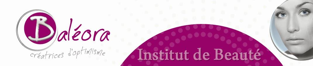 Institut de beauté Baléora