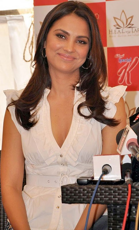 Hot Actress Lara Dutta S South Indian Pictures