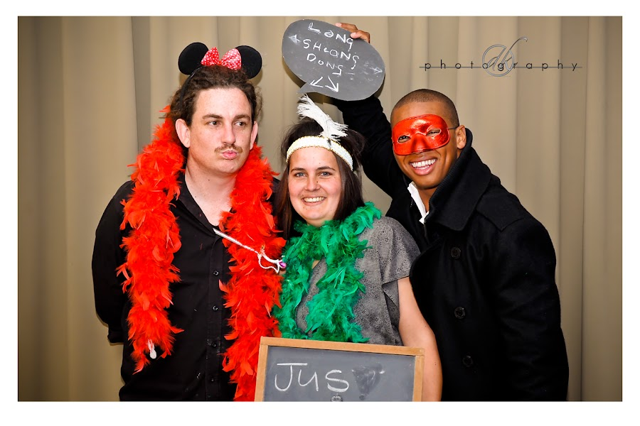 DK Photography Booth4 Mike & Sue's Wedding | Photo Booth Fun  Cape Town Wedding photographer