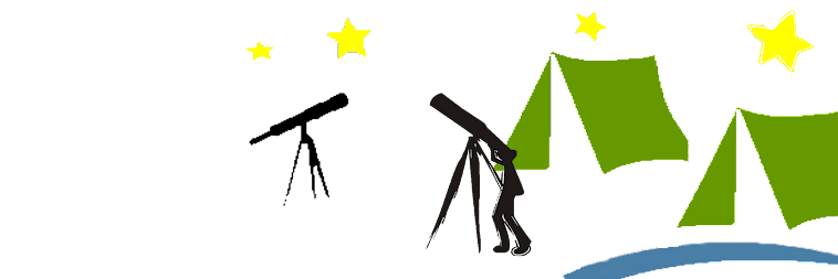 Astrocamping on Thassos 2012 Αγγίζοντας τ' Αστέρια