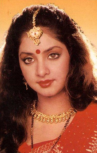 It Was A Fateful Afternoon In 1993 When The Newlywed Learned Her Costume Designer Neeta Wanted To Discuss Dresses For Upcoming Film Divya Agreed