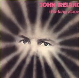 JOHN IRELAND \'Thinking Aloud\' (Album) 1978 Rare Disco Rock LP 70\'s \