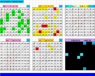 PREDIKSI TOGEL HONGKONG JUM'AT 23 AGUSTUS 2013