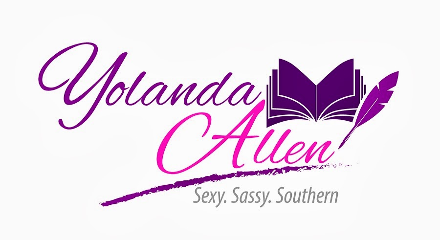 Author Yolanda Allen