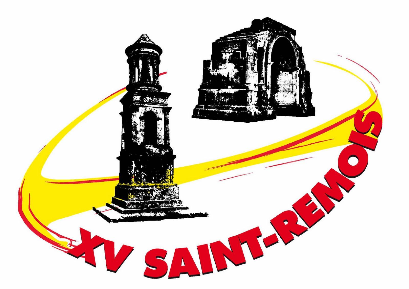 Rugby XV Saint Rémois