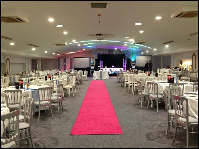Where You Can Find A Wedding Venue In Leicester Hire Venues For