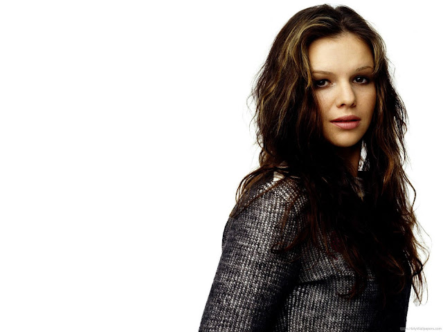 Amber Tamblyn Hollywood Wallpaper
