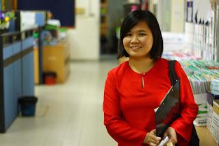 Cikgu Tai Szu Ching
