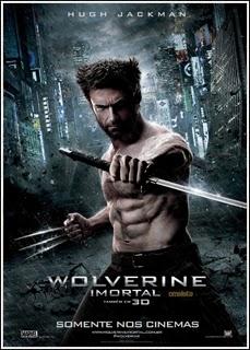 Wolverine: Imortal  R6 + RMVB Legendado