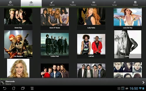 PlayerPro Music Player Android APK Full Version Pro Free Download