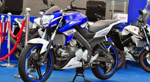 Bulan Mei 2015 Yamaha Vixion Terbaru Bakal Meluncur