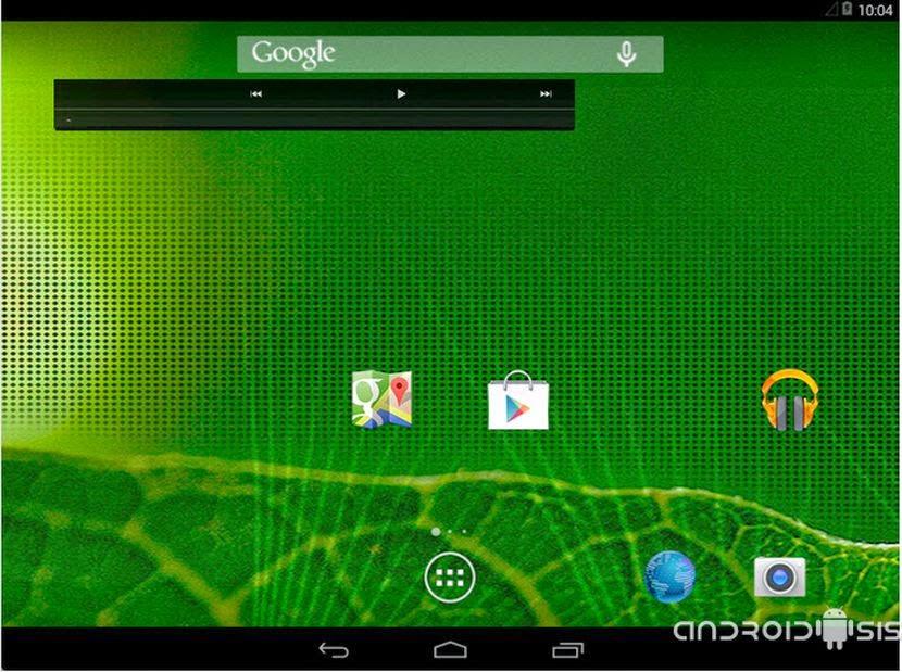 Aprende Como Instalar Android 4.4.2 En Tu Pc