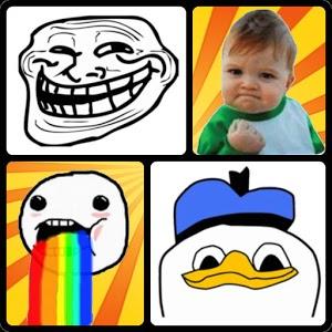 Aplikasi Meme Comic di Android Terbaik