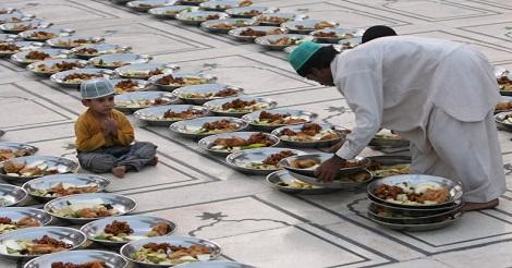 مدينة عربية لا يجوع فيها شخص أبداً