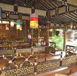 Raja sunda- Wisata kuliner Sunda
