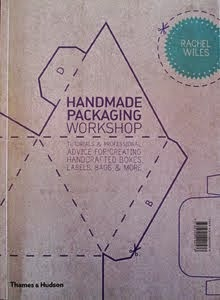 book-handmade packaging