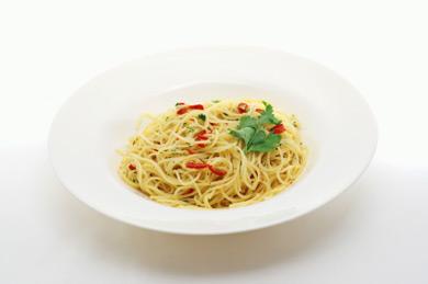 Glutenvrij Candida Recept Knoflook Pasta