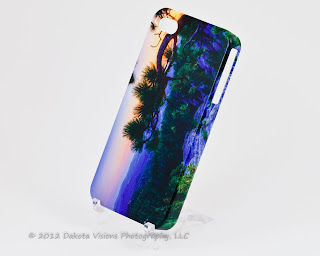 iPhone Hard Case by Dakota Visions Photography LLC www.dakotavisions.com Black Hills Sunset on Needles Highway Custer State Park
