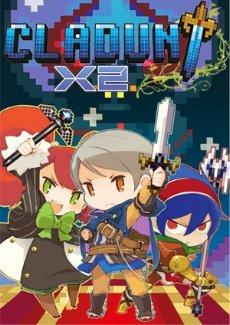 Cladun X2 Download