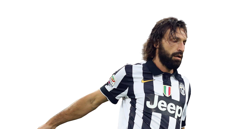 andrea pirlo essay Andrea pirlo, ufficiale omri is an italian former professional footballer pirlo was usually deployed as a deep-lying playmaker in midfield for both his club.