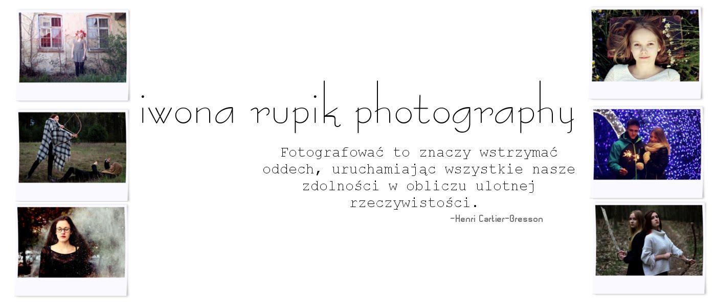Iwona Rupik Photography